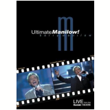 Ultimate Manilow! - Live from the Kodak Theatre (DVD) - Barry Manilow