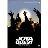 Jota Quest - Até Onde Vai (Digipack) (DVD) - Jota Quest