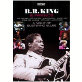 B.B. King & Friends - A Night of Blistering Blues (DVD) - B.B. King