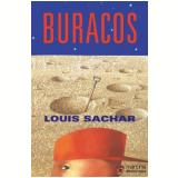 Buracos - Louis Sachar