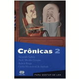 Crônicas (Vol. 2)
