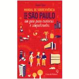 Manual de Sobrevivência em São Paulo - Raquel Oguri