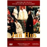 Jan Hus - O Reformador Cristão (DVD) - Otakar Vávra (Diretor)