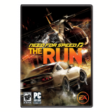 Need For Speed The Run (PC) -