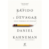Rápido e Devagar - Daniel Kahneman