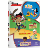 Disney Junior - Edi��o Especial (DVD) -
