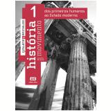 Historia Em Movimento 1 - 1º Ano - Ensino Médio - Reinaldo Seriacopi, Gislane Azevedo