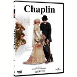 Chaplin (DVD) - Geraldine Chaplin, Robert Downey Jr