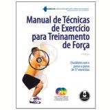 Manual De Tecnicas De Exercicio Para Treinamento - National Strength And Conditioning Association