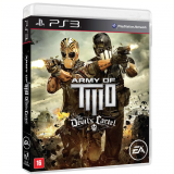 Army of Two: The Devil´s Cartel (PS3) -