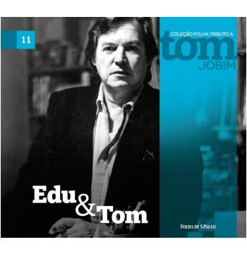 Edu & Tom (Vol. 11)
