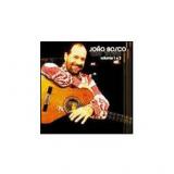 João Bosco - Na Esquina Ao Vivo - Vol. 1 E 2 (CD) - João Bosco