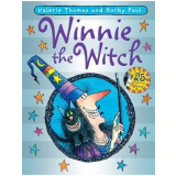 Winnie The Witch 25Th 25 Years To Winnie - Valerie Thomas