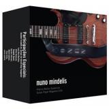 Nuno Mindelis (box) (CD) - Nuno Mindelis