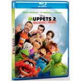 Muppets 2� (Blu-Ray) -