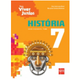 História - 7º ano - Ensino Fundamental  II - Ana Lucia Lana Nemi, Muryatan Santana Barbosa