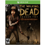 The Walking Dead: Season 2 (Xbox One) -