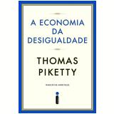 A Economia da Desigualdade - Thomas Piketty