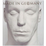 Rammstein - Made In Germany (CD) - Rammstein