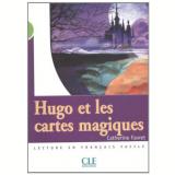 Hugo Et Les Cartes Magiques (Niveau 2) - Catherine Favret