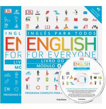 Inglês para Todos – English for Everyone: Módulo 4 – Avançado