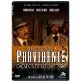 Meu Nome é Providence (DVD) -