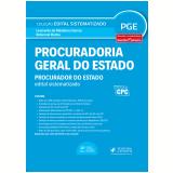 Procuradoria Geral do Estado - Procurador do Estado - Leonardo de Medeiros Garcia, Roberval Rocha