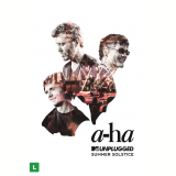 A-ha - MTV Unplugged Summer Solstice (DVD) - A-Ha