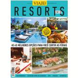 Especial Viaje Mais - Resorts 2018 - Editora Europa