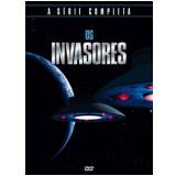 Os Invasores - A Série Completa (DVD) - Joseph Sargent (Diretor), Paul Wendkos, Jesse Hibbs (Diretor)