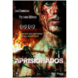 Aprisionados (DVD) - Liam Cunningham