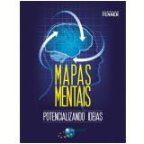 Mapas Mentais - Potencializando Ideias - Germano Fenner