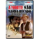 A Morte Não Manda Recardo (DVD) - Sam Peckinpah (Diretor)