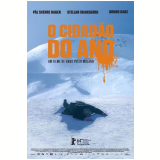O Cidadão do Ano (DVD) - Stellan Skarsgård, Kristofer Hivju
