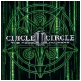 The Middle Of Nowhere - Serie Metal Gods (CD) - Circle Ii Circle