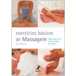 Exerc�cios B�sicos de Massagem