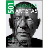 501 Grandes Artistas - Stephen Farthing