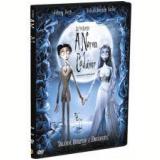 A Noiva Cadáver (DVD) - Tim Burton (Diretor)