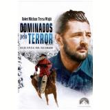 Dominados Pelo Terror (DVD) - Teresa Wright, Robert Mitchum