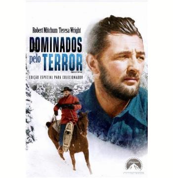 Dominados Pelo Terror (DVD)