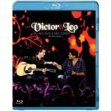 Victor e Leo - Ao Vivo e em Cores em São Paulo (Blu-Ray) - Victor e Leo