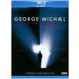 George Michael - Live in London (Blu-Ray) - George Michael