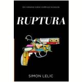 Ruptura - Simon Lelic