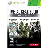 Metal Gear Solid Hd Collection (PSP) -