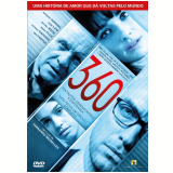 360 (DVD) - Fernando Meirelles (Diretor)
