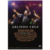 Arlindo Cruz - Batuques do Meu Lugar (DVD) - Arlindo Cruz