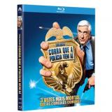 Corra Que A Polícia Vem Aí - Trilogia (Blu-Ray) - Leslie Nielsen