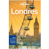 Guia Lonely Planet - Londres - Lonely Planet