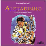 Aleijadinho (Ebook) - Carla Caruso