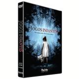 Jogos Infantis (DVD) - Juan Diego Botto